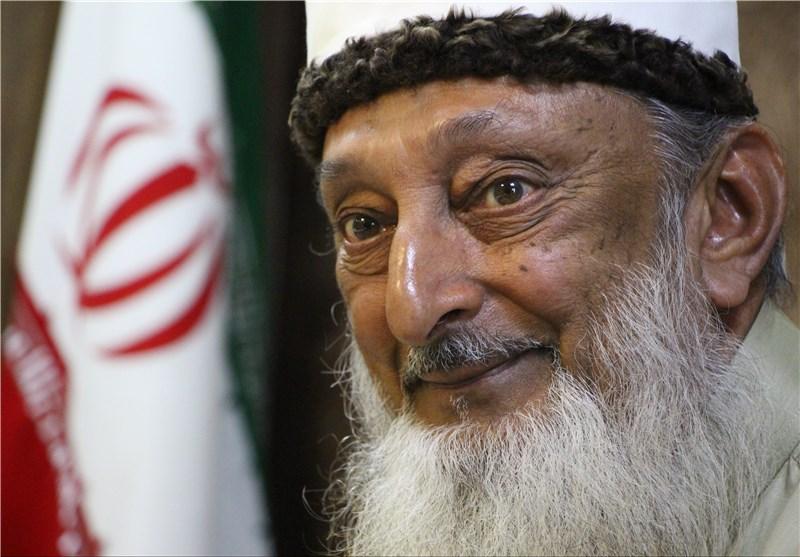 شیخ عمران نزار حسین