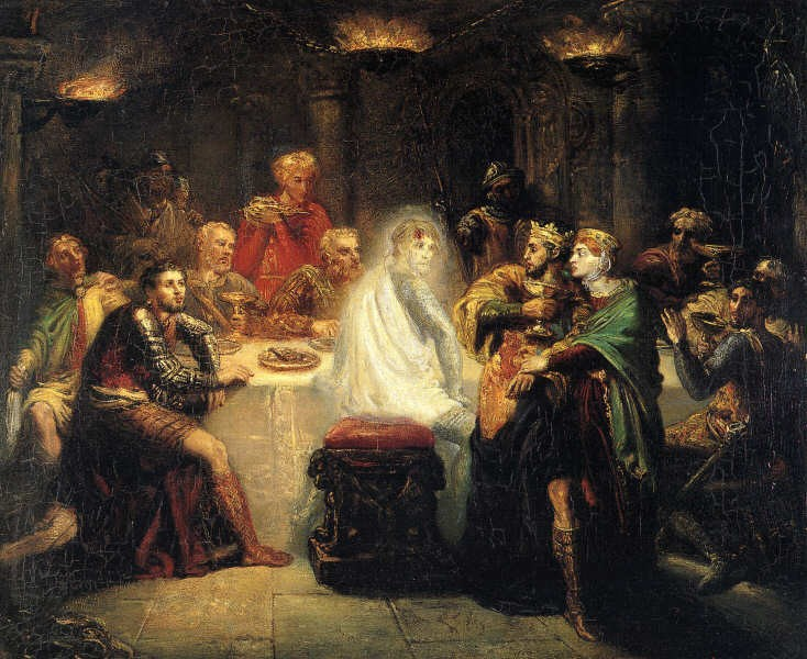 Banquo's ghost