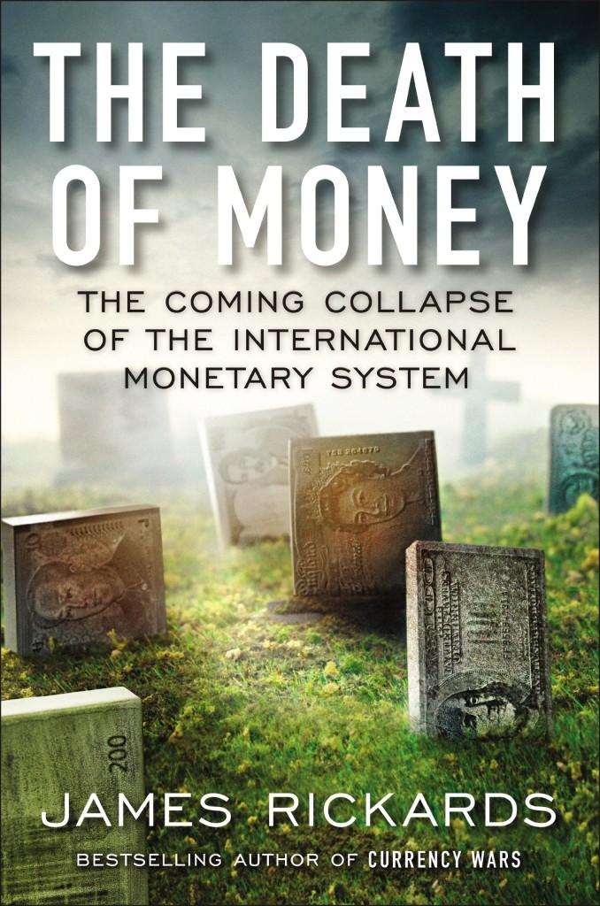 کتاب مرگ پول