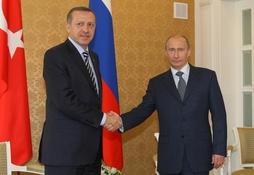 دلارزدایی-مبادلات روسیه و ترکیه-حذف دلار