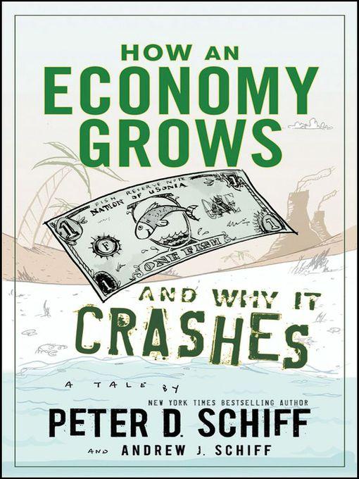 کتاب چگونگی رشد و فروپاشی اقتصادی